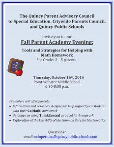 Fall Parent Academy (1)